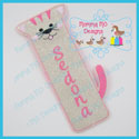 Kitty 2 Book Mark