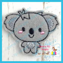 Koala 2 Feltie