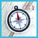 Compass Feltie