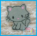 Kitten Feltie