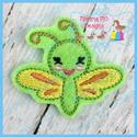 Dragonfly Feltie