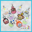 Cupcake Animals Snap Tab Bundle