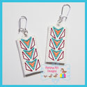 Southwest Style 2 Earrings
