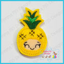 Fruit Kids Pineapple Feltie