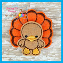 Turkey Feltie