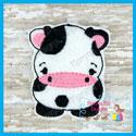 Cow 2 Feltie