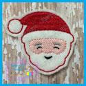 Santa Claus Feltie