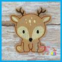 Deer Feltie