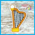Harp Feltie