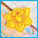 Daffodil Feltie