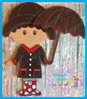 Rain Gear 6x10