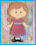 Rayne Doll 6x10