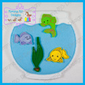 Fish Bowl Play Set