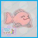 Fish 4 Feltie