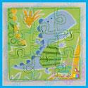 Basic 9, 12 & 16 Piece Puzzles