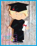 Graduation Set 5x7