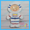 Astronaut Space Suit 4x4
