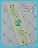 Butterfly 1 Book Mark