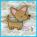 Chihuahua Feltie