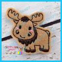 Moose Feltie