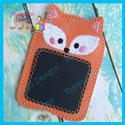 Fox ITH Chalkboard/Dry Erase Board