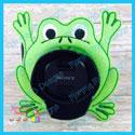 Frog Lens Buddy