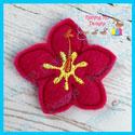 Hibiscus Feltie