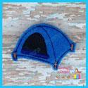 Tent Feltie