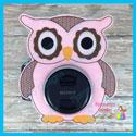 Owl Lens Buddy